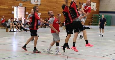 Turbulenter 3. Spieltag - 1. Heimsieg für die Herren