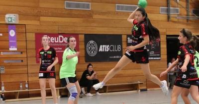 5. Spieltag - 1. Herren und Damen besiegen SG Unterrath, B-Jugend mit einem irren Krimi zum ersten Auswärtssieg