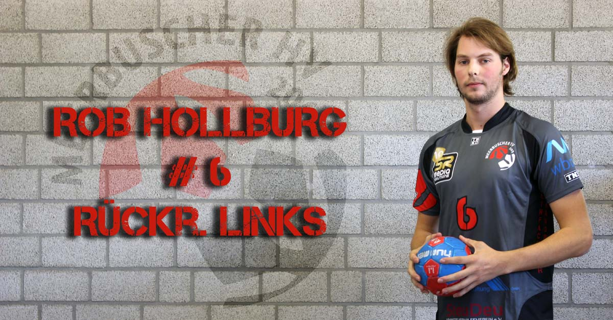 Rob Hollburg